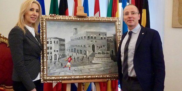 LeonardoVarasano-Presidente Consiglio Comunale di Perugia